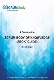 SCRUM Body of Knowledge
