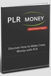 PLR Money