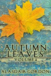 Autumn Leaves Volume (Volume 4)