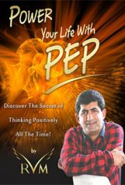 Power your Life with PEP