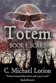Totem (Book 1: Scars)