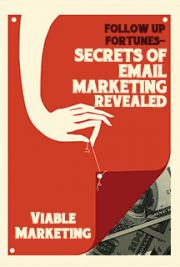 Follow Up Fortunes - Secrets of email marketing revealed