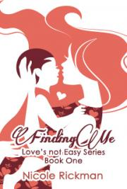 Finding Me Love's Not Easy Series Book One