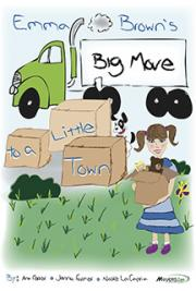 Emma Brown's Big Move to a Little Town