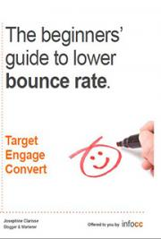 A Beginner's Guide to Lower Bounce Rate