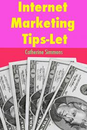 Internet Marketing Tips-Let