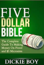 The Five Dollar Bible