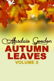 Autumn Leaves Volume (Volume 5)