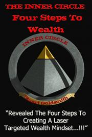 Four Steps To Wealth