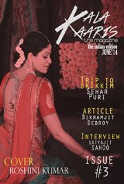 Kalakaaris 3rd Issue