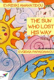The Sun Who Lost His Way