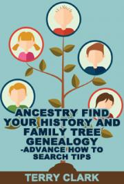 Ancestry; Find Your History and Family Tree Genealogy - Advance How to Search Tips