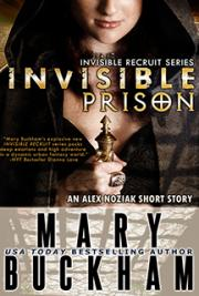 Invisible Prison, Book 1 of the Invisible Recruits series