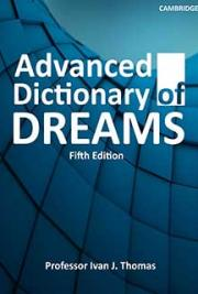 Dreams - Advanced Dictionary