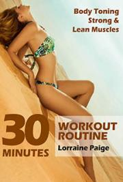 30 Minutes Workout Routine