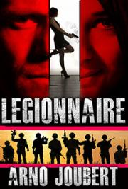 Alexa - Legionnaire: Prequel to Alexa - The Series