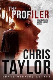 The Profiler (Book One in the Munro Family Series)