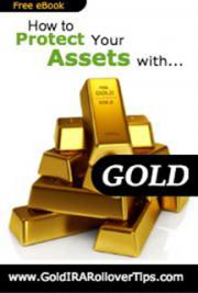 Free Gold IRA Investing Guide