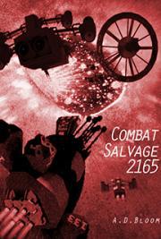 Combat Salvage 2165