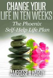 Change Your Life In Ten Weeks