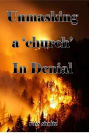 Unmasking a Church in Denial