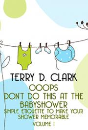 Ooops Don't Do This at the BabyShower ~ Simple Etiquette to Make Your Shower Memorable Vol.1