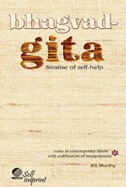 Bhagvad-Gita:Treatise of Self-help