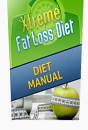 Xtreme Fat Loss Diet PDF EBook Book Download Free