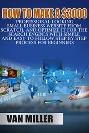 How to Make a $3000 Professional Looking Small Business Website from Scratch