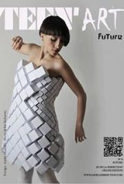 Teen'Art Magazine Issue 4, Future