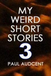 My Weird Stories 3