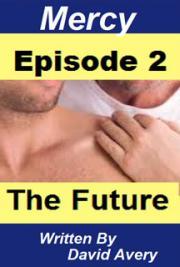 Mercy: Episode 2 - The Future