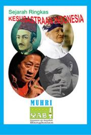 Sejarah Ringkas Kesusastraan Indonesia