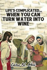 Life's Complicated... When You Can Turn Water Into Wine