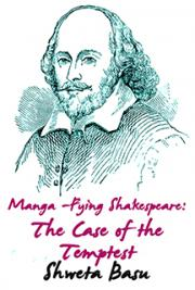 'Manga'-Fying Shakespeare: The Case of the  Temptest
