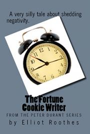The Fortune Cookie Writer