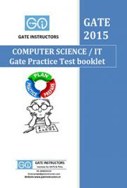 MCQ for IES Gate PSU's Practice Test Workbook Booklet