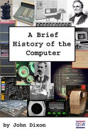 A Brief History of the Computer