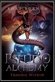 Psuedo Alchemy