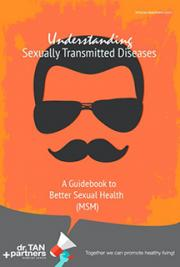 Understanding Sexually Transmitted Diseases (STD): A Guidebook to Better Sexual Health (MSM)