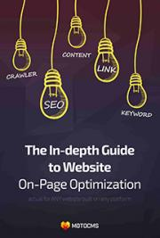 The In-Depth Guide to Website On-Page Optimization
