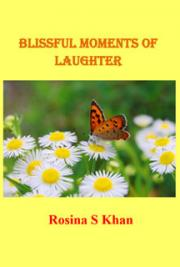 Blissful Moments of Laughter