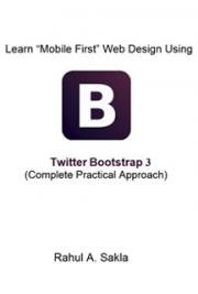 Learn 'Mobile First' Web Design Using Bootstrap 3