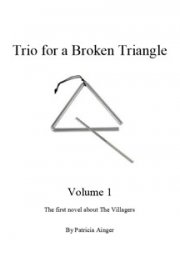 Trio for a Broken Triangle