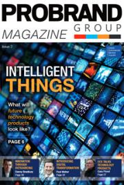 Proband Magazine: Intelligent Things