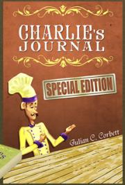 Charlies Journal - Book One Making of a Cheesecakeologist