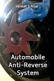 Automobile Anti-Reverse System