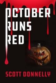 October Runs Red