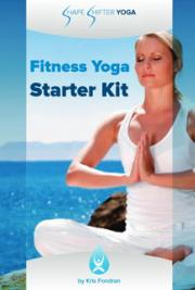 Fitness Yoga Starter Kit