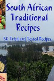 South African Traditional Recipes 50